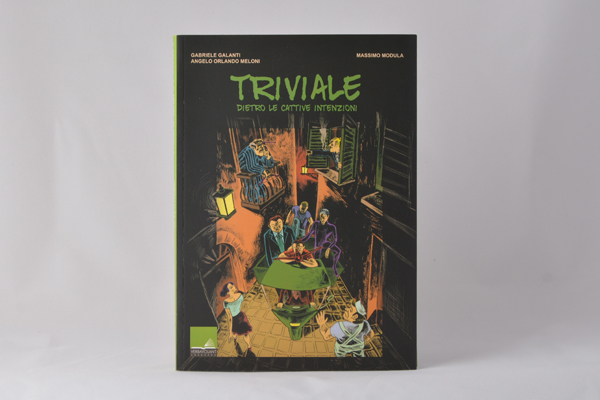 Triviale