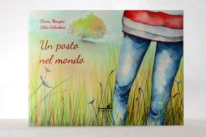 Un posto nel mondo @ Piccole abitudini, libreria per bambini