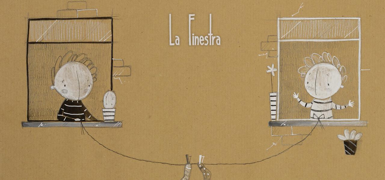Banner LaFinestra